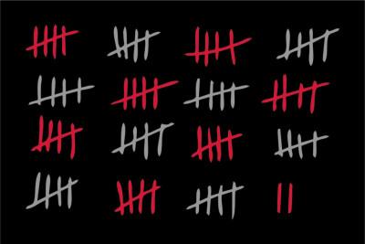Vanaf 1 juli is de boetevrije periode voorbij!!