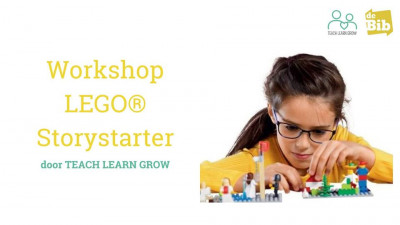 Workshops LEGO